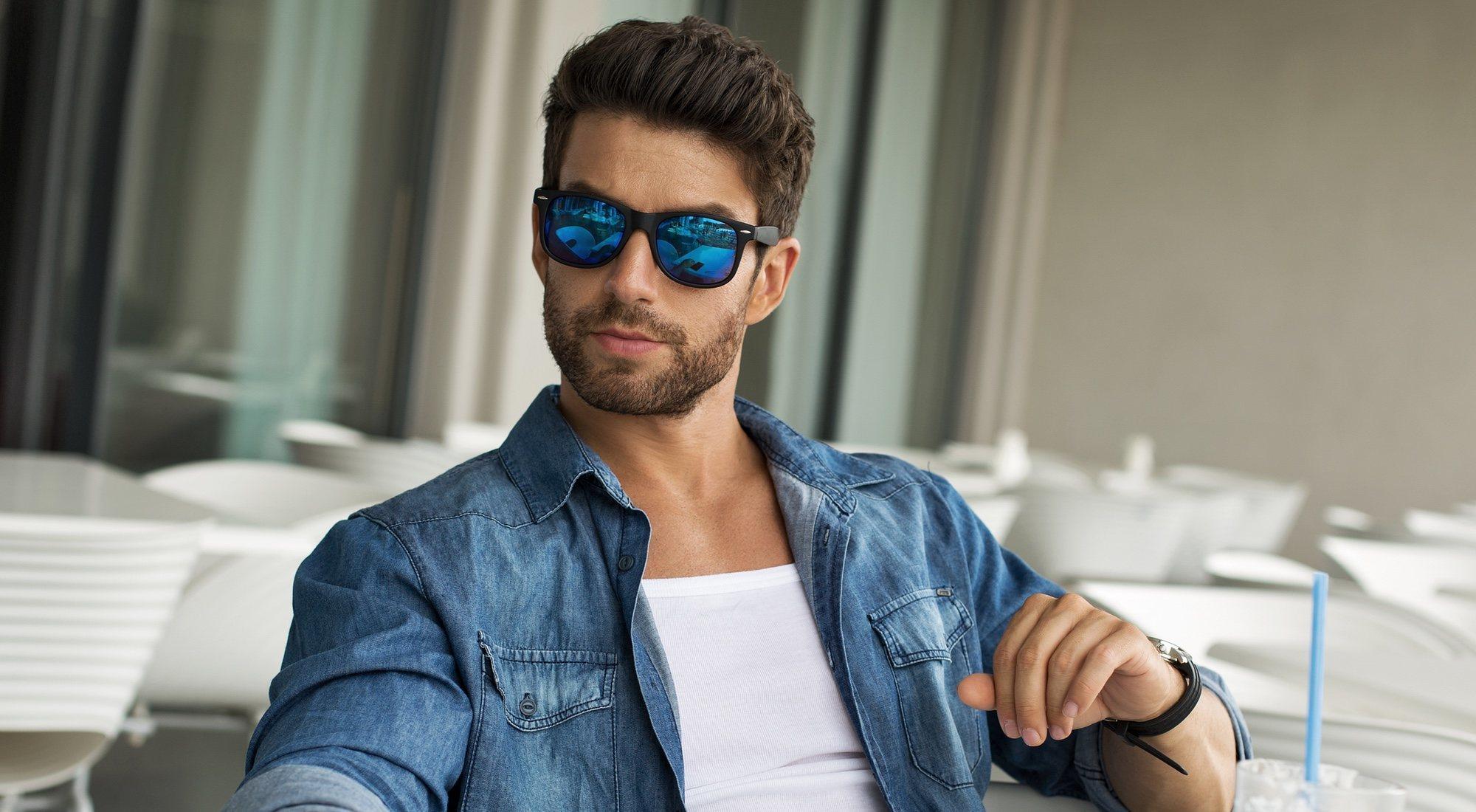 Gafas de sol polarizadas: qué son, ventajas e inconvenientes