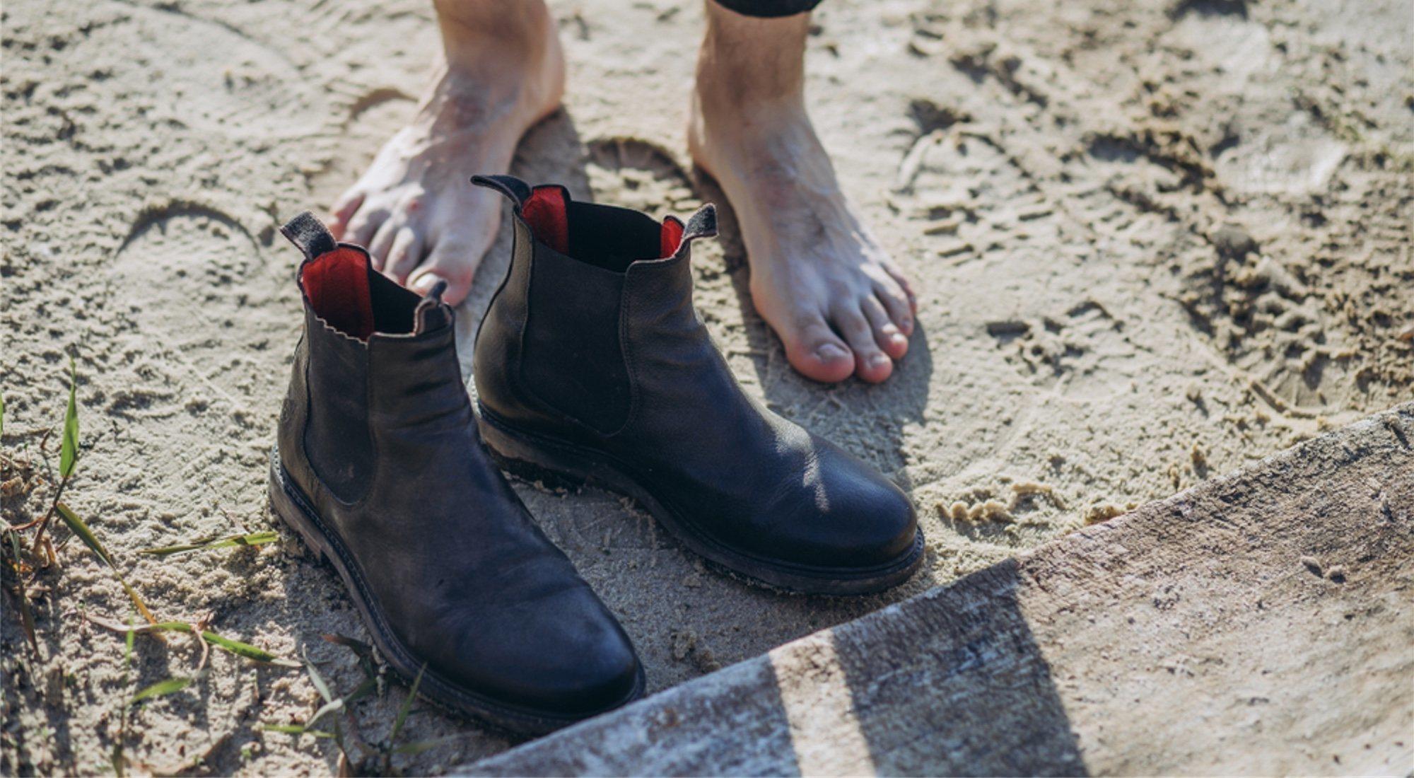 Botas Chelsea: el calzado ideal para el otoño