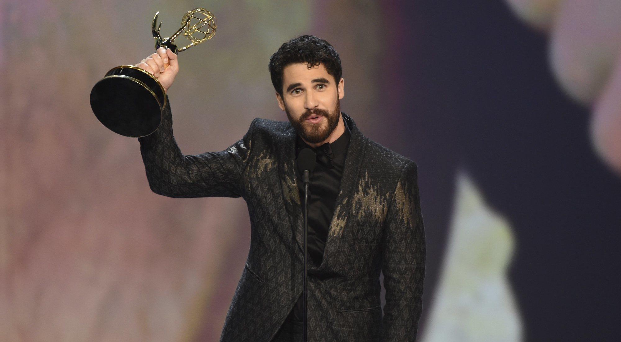 Emmy 2018: los looks de hombres se abrazan a la moda