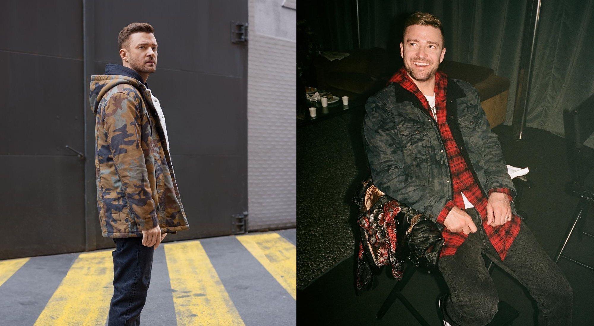 El caso de Justin Timberlake, o cómo un antiguo ídolo femenino se ha convertido en icono masculino de la moda