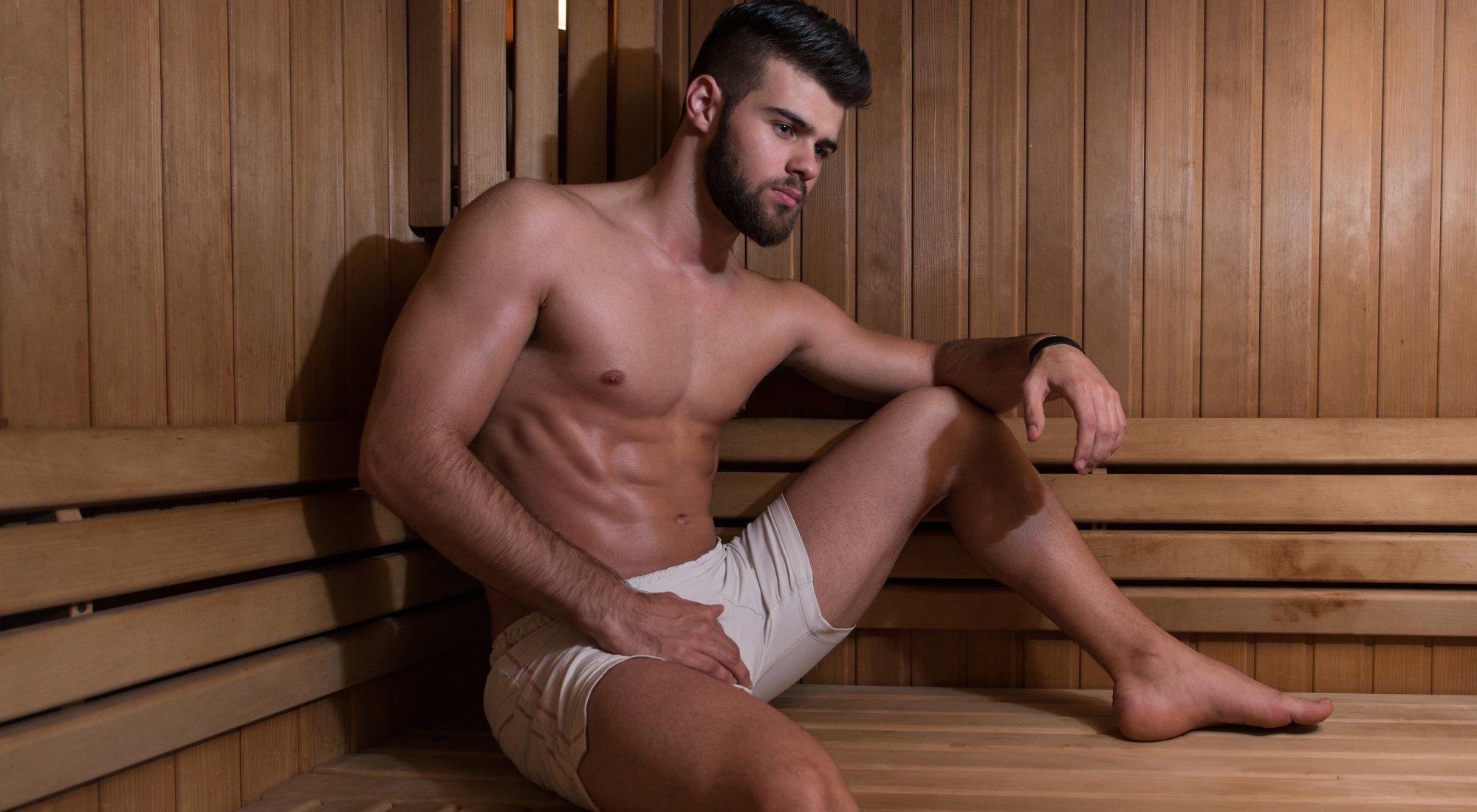 Sauna: sus beneficios para la salud