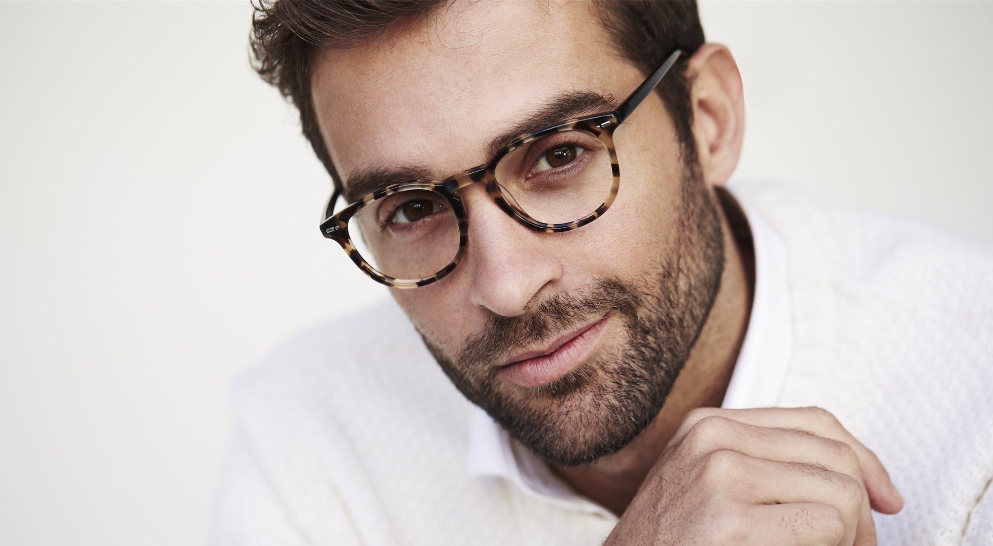Todo lo que necesitas saber para elegir las gafas adecuadas en función del  rostro c16809612712