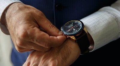Este es el tipo de reloj que debes llevar para cada ocasión