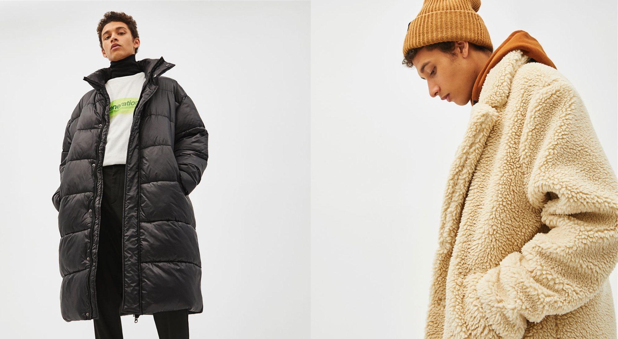 Los mejores abrigos para el invierno 2019