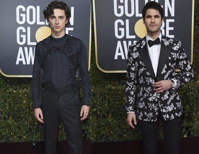 Globos de Oro 2019: los hombres mejor vestidos de los Globos de Oro