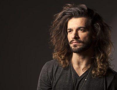 Hombres con pelo largo: todo lo que debes saber para tener una melena perfecta