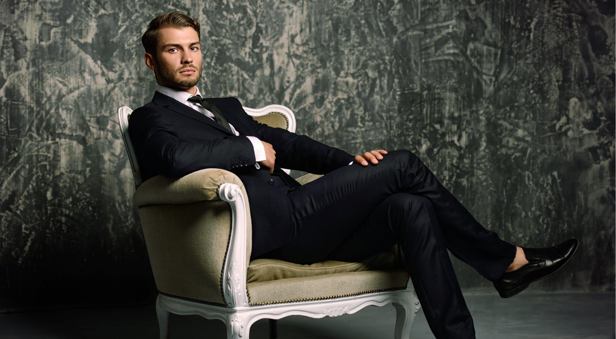 Trajes para hombres: todo lo que debes saber para ser el más elegante