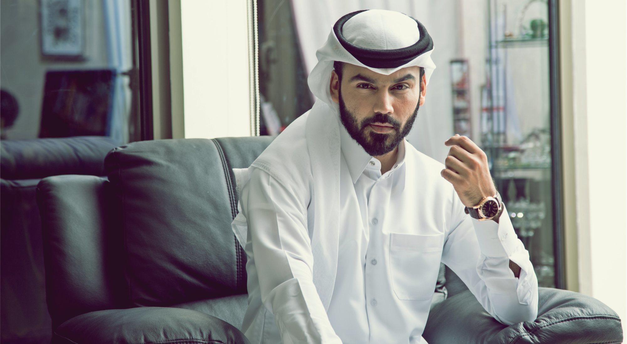 La metrosexualidad en los países árabes de cultura islámica