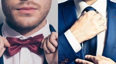 ¿Pajarita o corbata? Guía de estilo para saber cuándo usar cada complemento