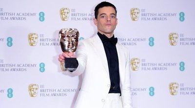 BAFTA 2019: los hombres mejor vestidos de los BAFTA 2019