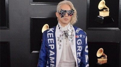 Grammy 2019: los hombres mejor (y peor) vestidos de los Grammy 2019