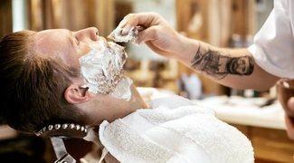 Breve historia del afeitado: las formas de afeitarse a lo largo de la historia