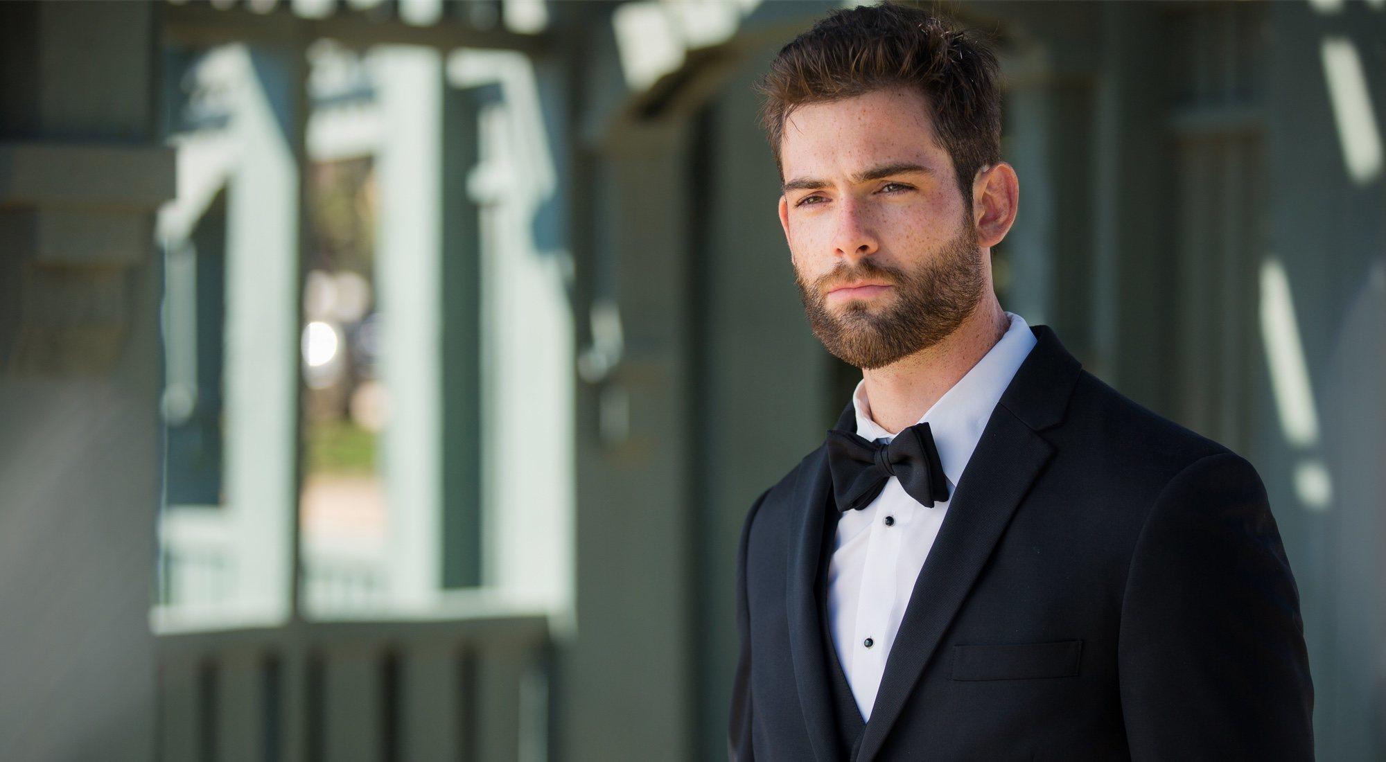 Barbas y bodas: consejos y estilos para lucir la barba adecuada en un día especial