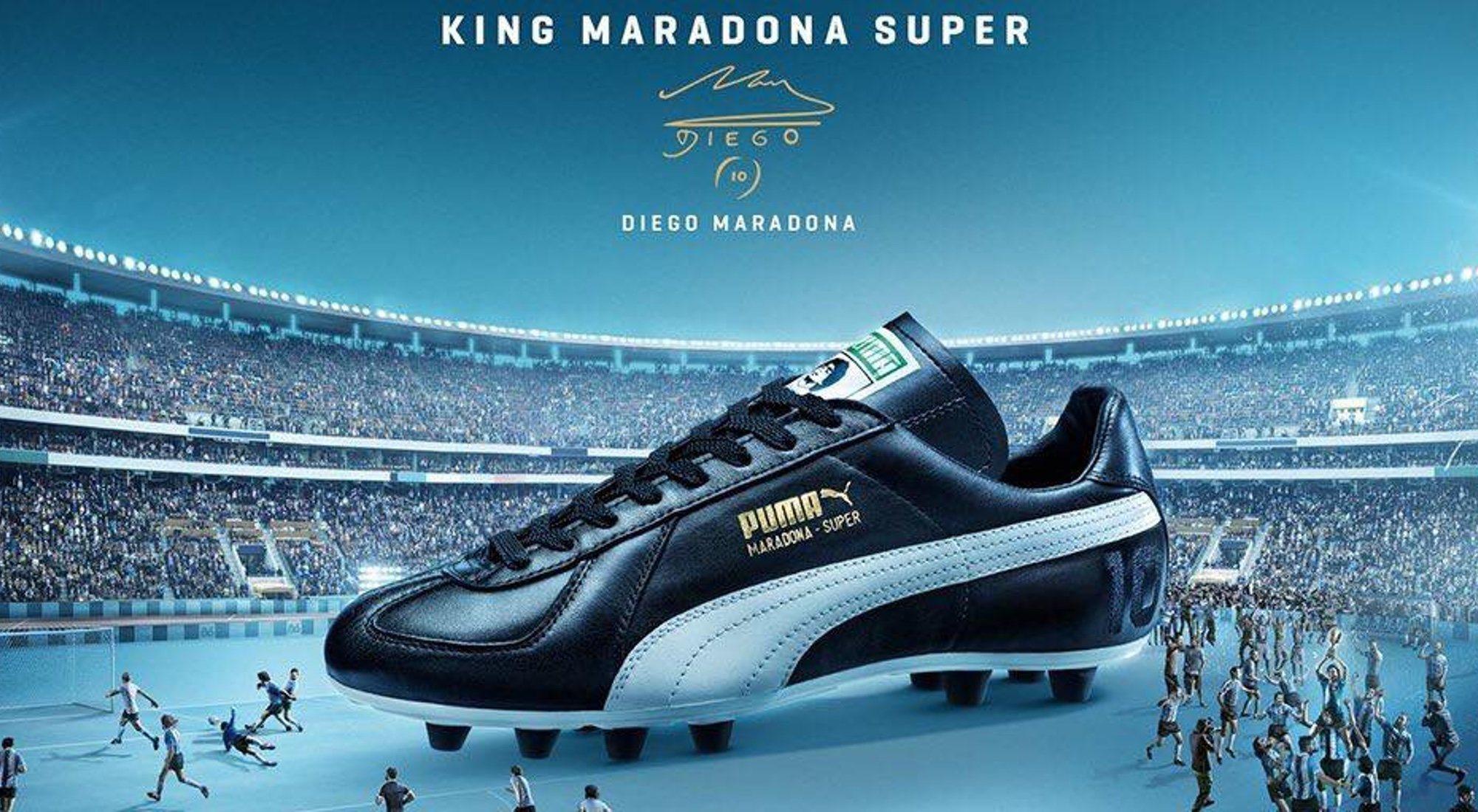 Fútbol, marcas y merchandising: una relación con décadas de historia