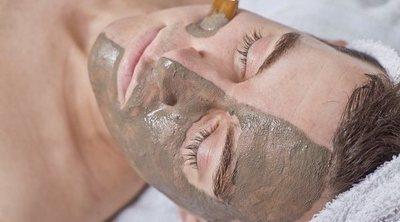 Mascarillas faciales artesanales para hombres: cómo hacerlas y para qué sirven