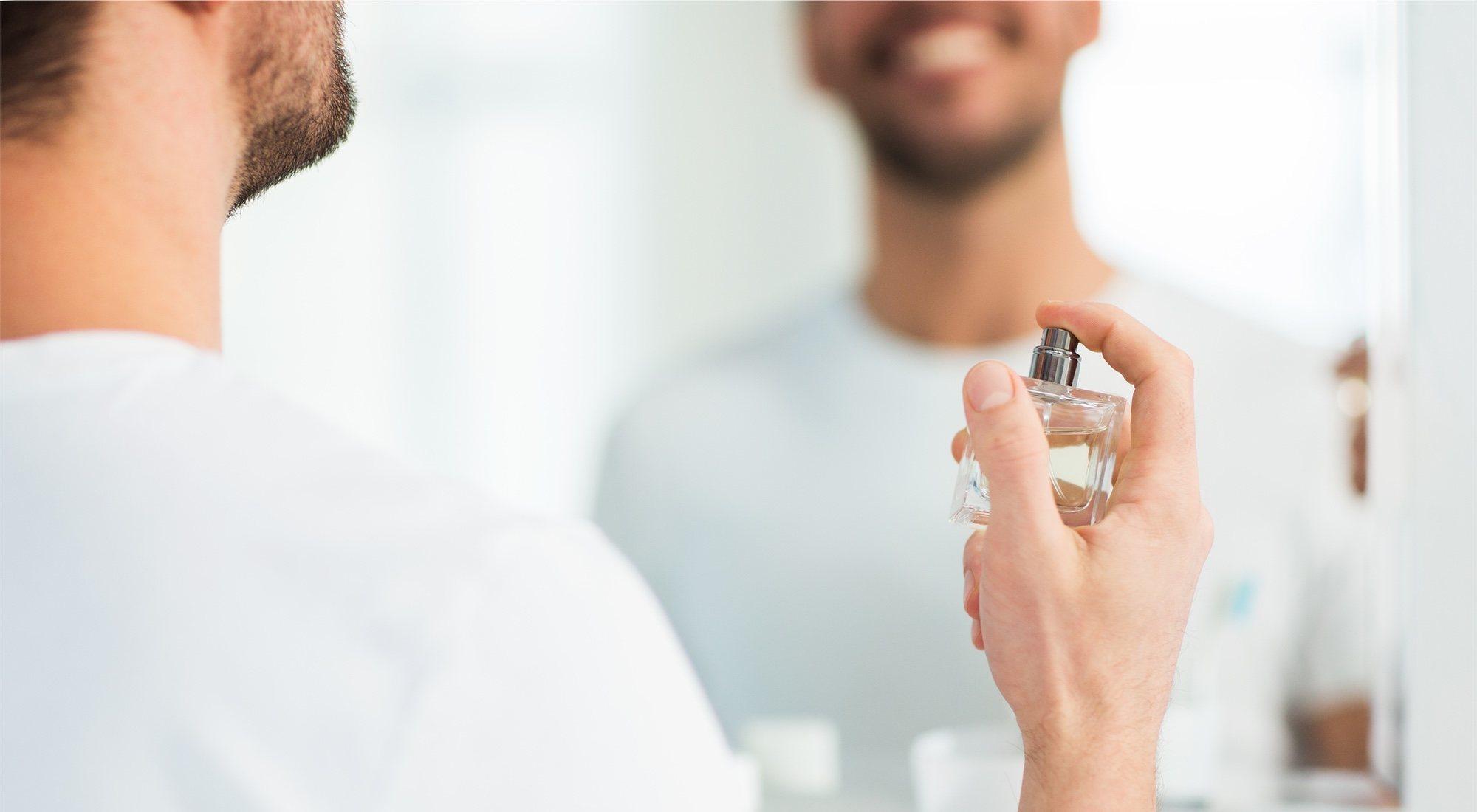 Perfumes y colonias para el verano: ¿cuáles son los más adecuados?