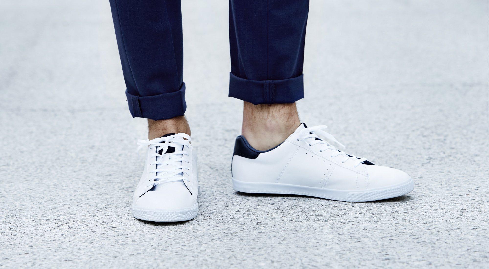 Zapatillas: repasa las tendencias para primavera-verano