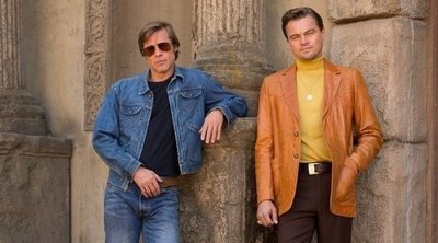 'Érase una vez en... Hollywood': regreso a la moda de los años 60