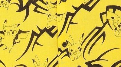 Bershka y Pokémon, juntos en una colección eléctrica