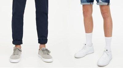 Calcetines largos en verano y tobillos al aire en invierno: ¿por qué?