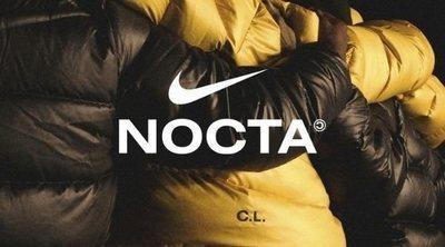 NOCTA: todo sobre la marca de Drake y Nike