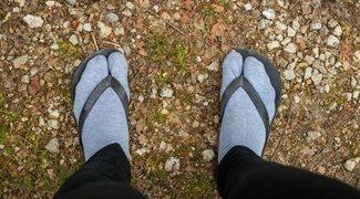 Sandalias, chanclas o alpargatas: qué diferencia hay