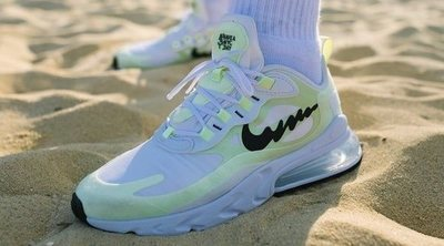 Nike Air Max 270 React 'In My Feels': la salud mental es importante para Nike