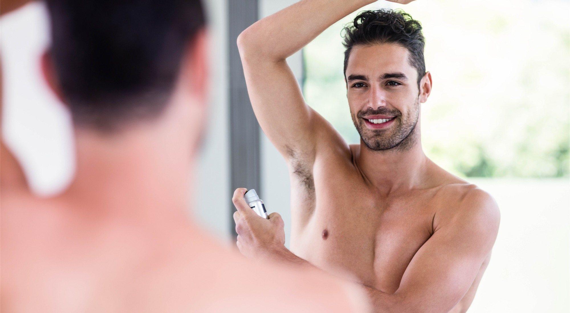 Desodorantes: tipos y cuál es mejor