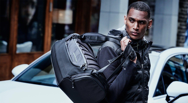 Colección Puma-Porsche Design Sportswear: productos y lo que necesitas saber