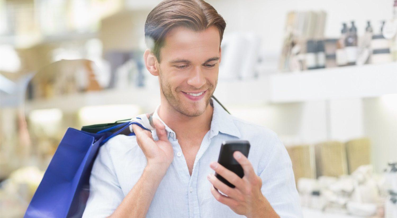 La mejores apps de ropa para la moda masculina