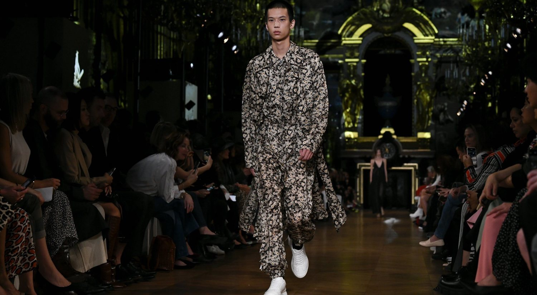 Moda primavera-verano 2020 para hombre: tendencias masculinas