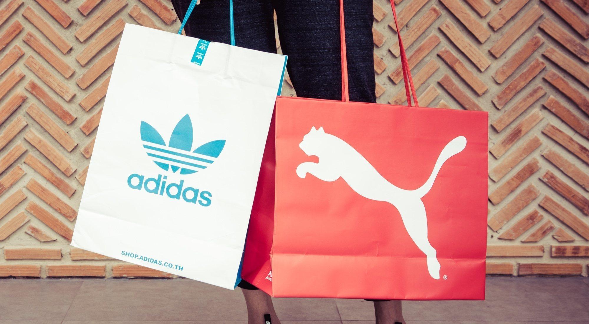nowa wysoka jakość kup tanio ceny detaliczne Adidas vs Puma: la historia de los hermanos Dassler - MENzig