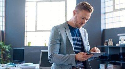 ¿Cómo vestir en un trabajo de oficina? Consejos para hombres
