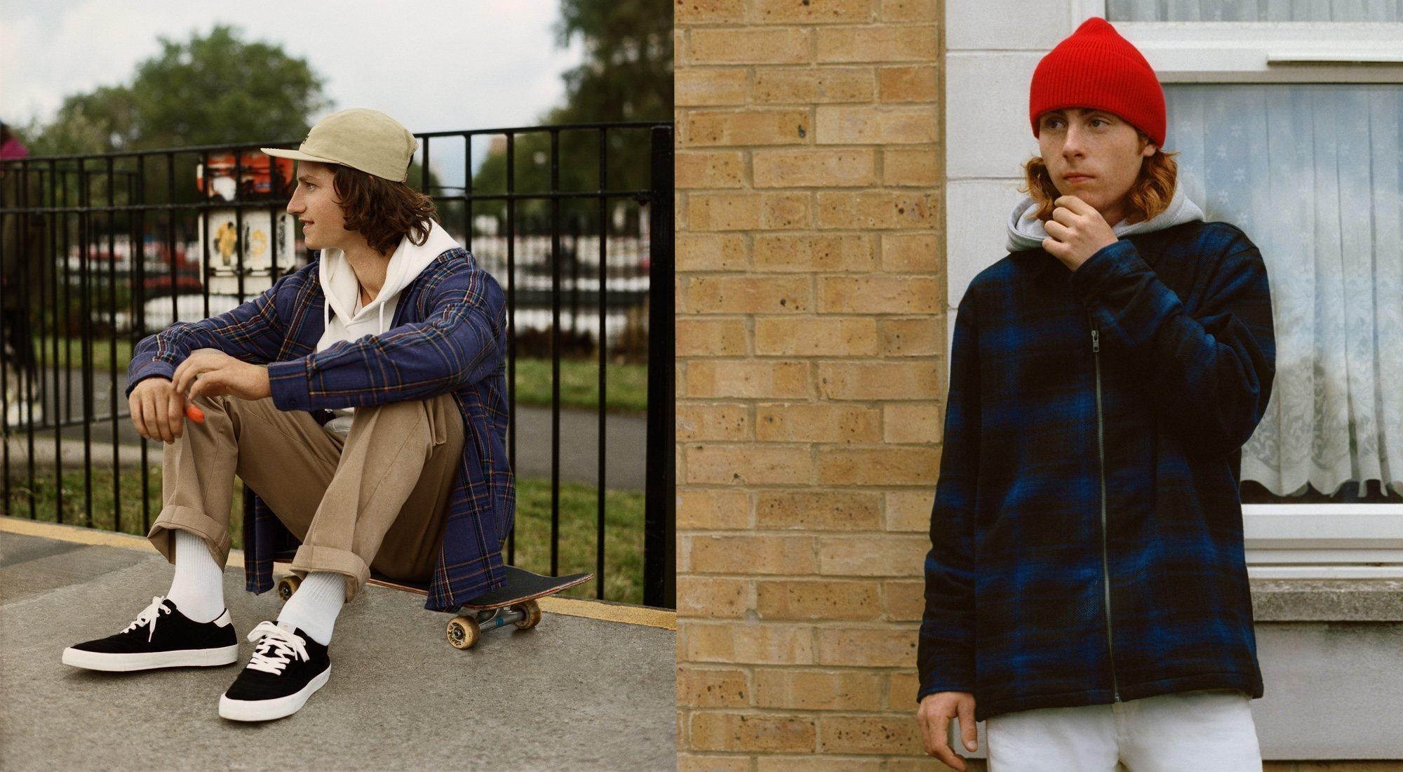 Tendencias de otoño 2019 en ropa de hombre