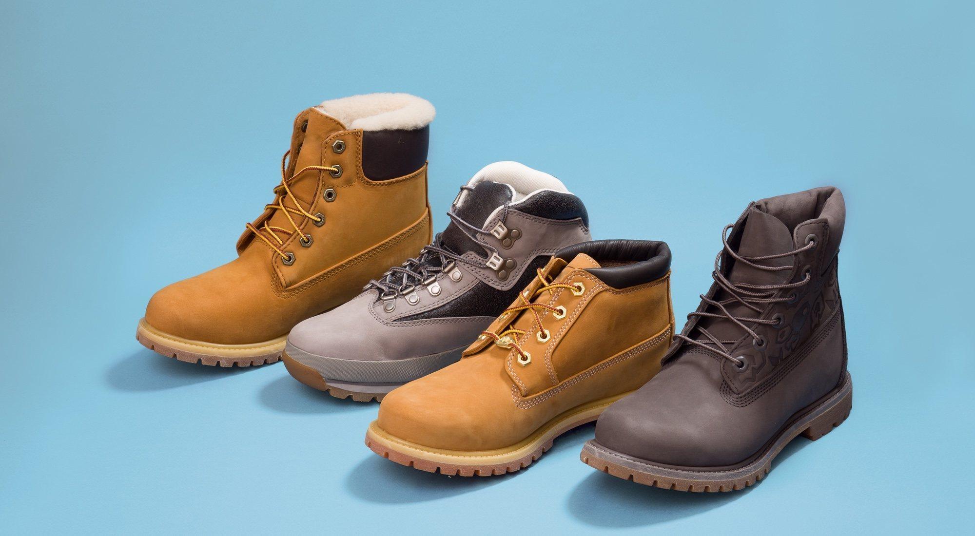 Las botas que usarán los hombres en otoño-invierno