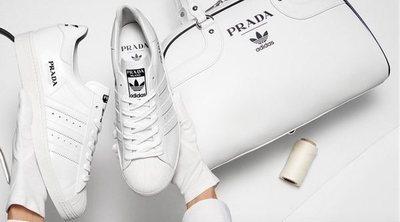 'Prada for Adidas', la colaboración más sorprendente de la temporada