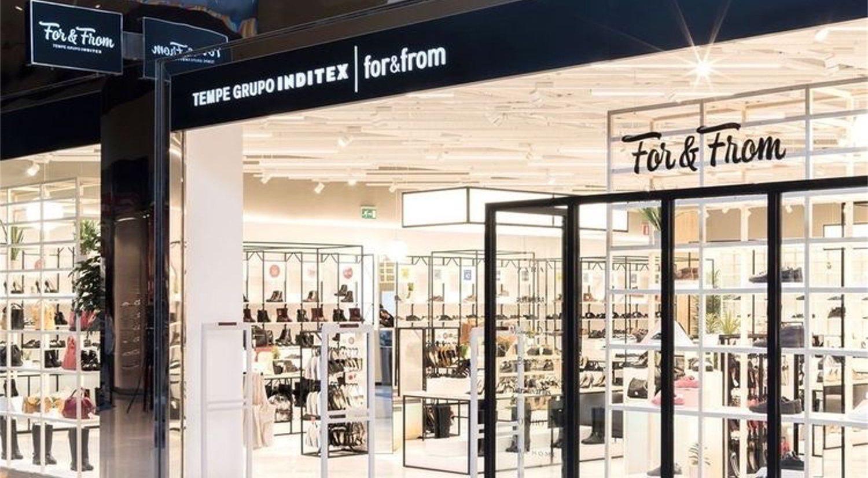 'For and From', el outlet de Inditex: todo lo que necesitas saber