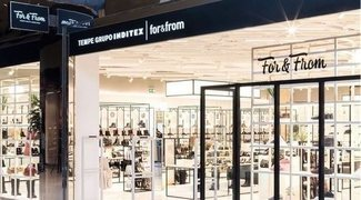 'For and From', el outlet de Inditex: todo lo que necesitas saber