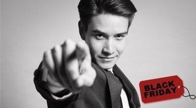 Black Friday: 5 productos de estilo y cuidados masculinos en oferta