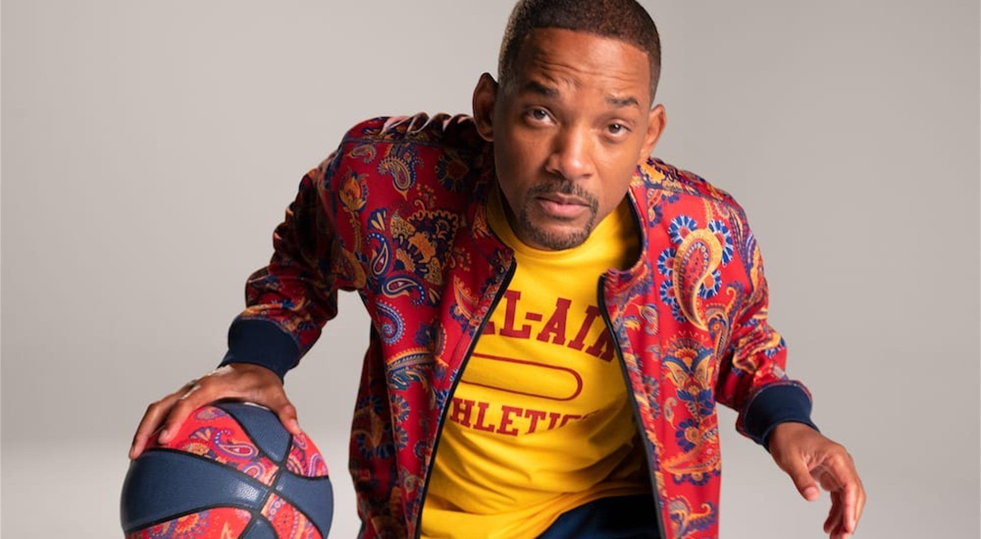 Bel-Air Athletics, la colección para vestir como Will Smith
