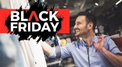 Black Friday: las 10 mejores ofertas en moda y estilo del día más esperado