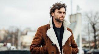 10 abrigos para hombre por menos de 100 euros