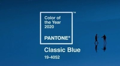 Pantone 'Classic Blue' 2020: así lo llevarán los hombres