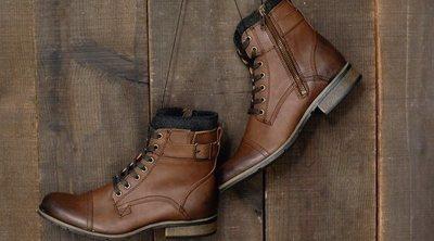 Invierno: 7 botas por menos de 70 euros para hombre