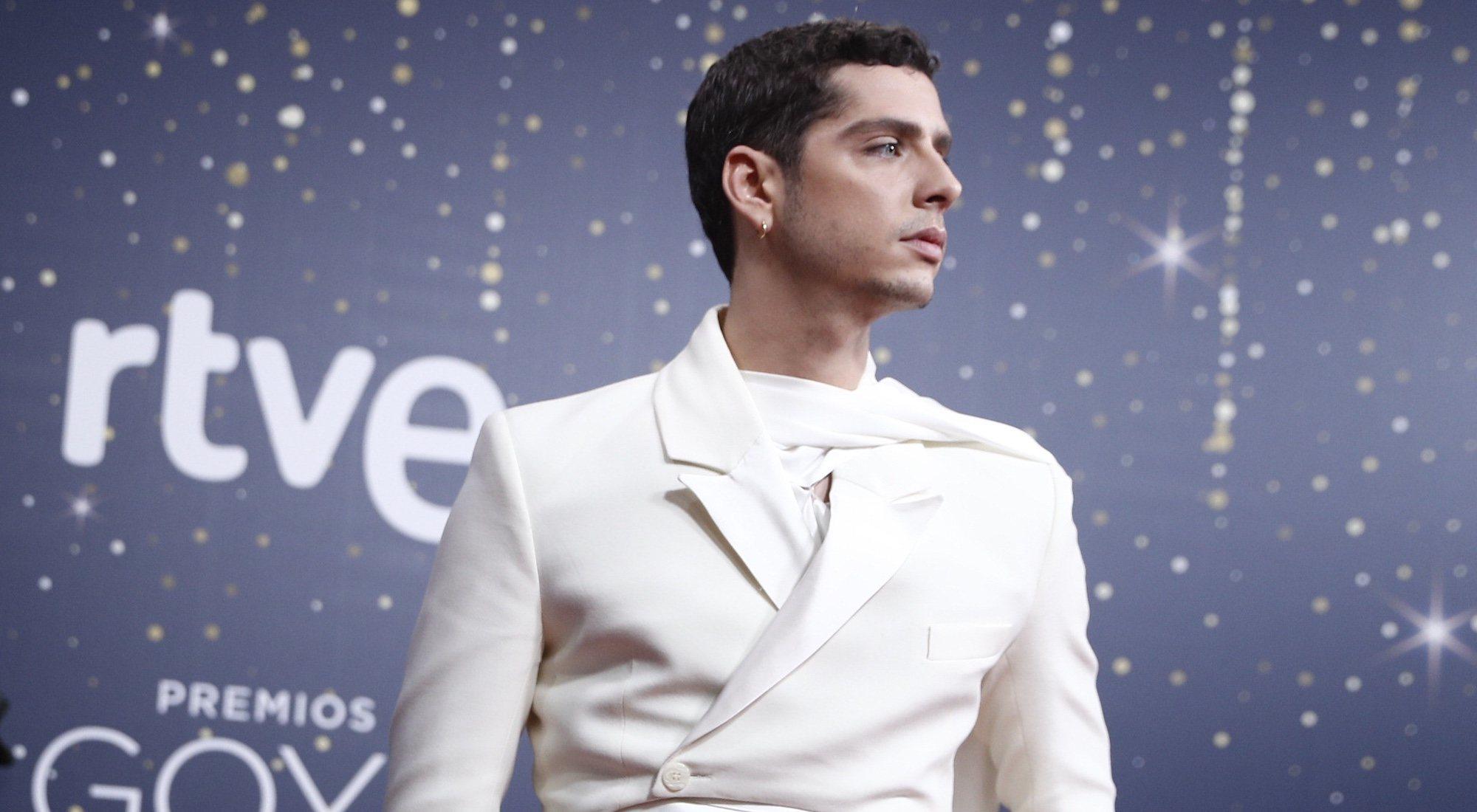 Looks masculinos en los Goya 2020, la edición en la que los hombres dieron un paso definitivo en la moda