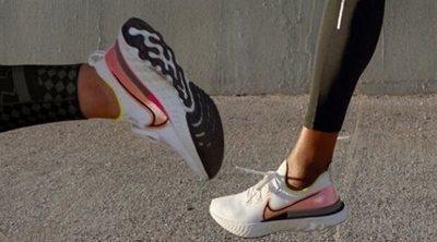 Nike React Infinity Run: las zapatillas antilesiones