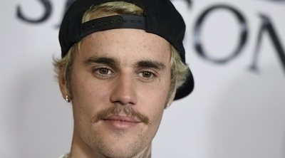 El bigote, tendencia de 2020 (a pesar de Bieber)