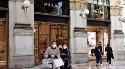 Las mascarillas llegan al mundo de la moda