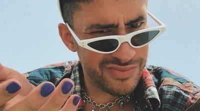 Pintarse las uñas, tendencia entre los hombres en 2020