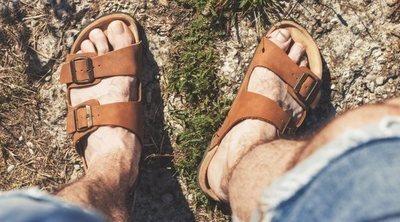 Sandalias para hombre: cuándo usarlas y con qué combinan